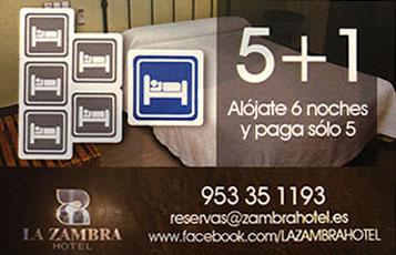 oferta-hotel-la-zambre